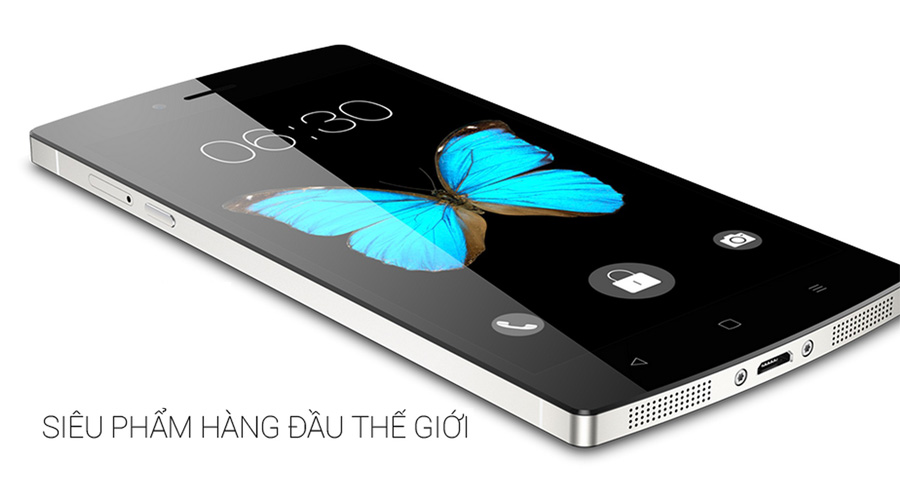 could get best smartphone processor in the world best consistent