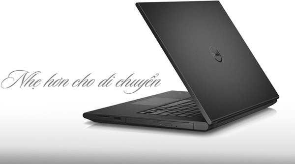 Laptop Dell Inspiron 3442 Dell Inspiron 3442 Thuộc Dòng